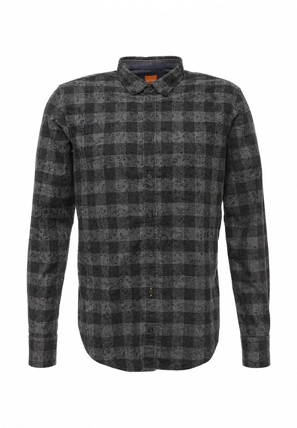 Рубашка с длинным рукавом Boss Orange 50320357: изображение 1