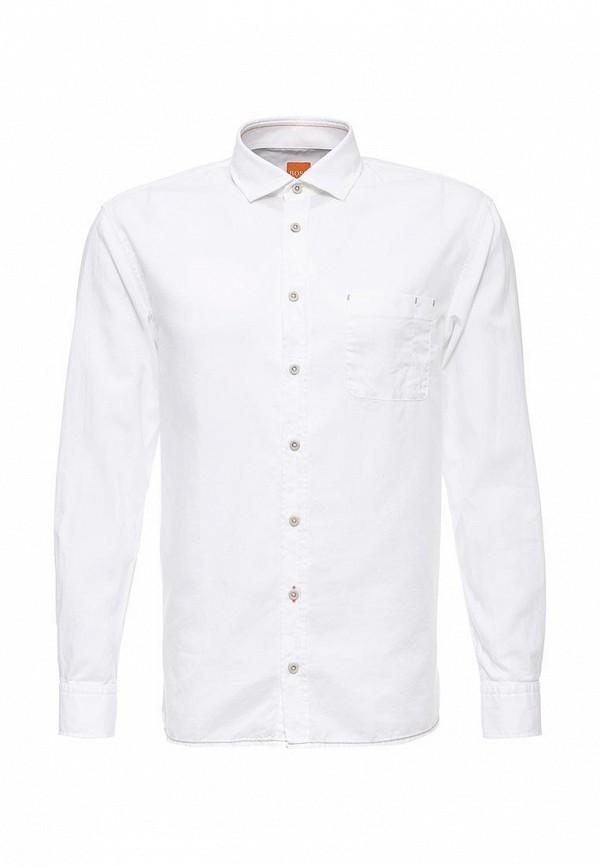 Рубашка с длинным рукавом Boss Orange 50320948: изображение 2