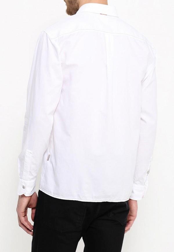 Рубашка с длинным рукавом Boss Orange 50320948: изображение 5