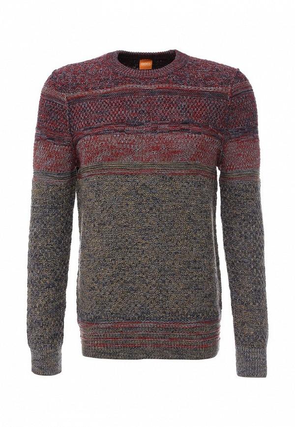 Пуловер Boss Orange 50324354: изображение 2