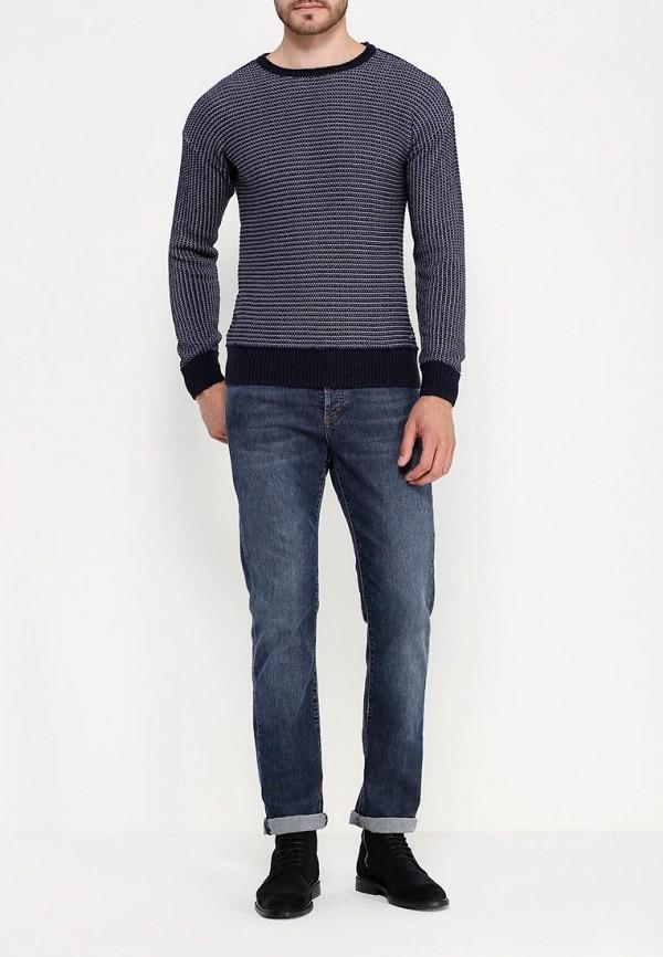 Пуловер Boss Orange 50324011: изображение 2
