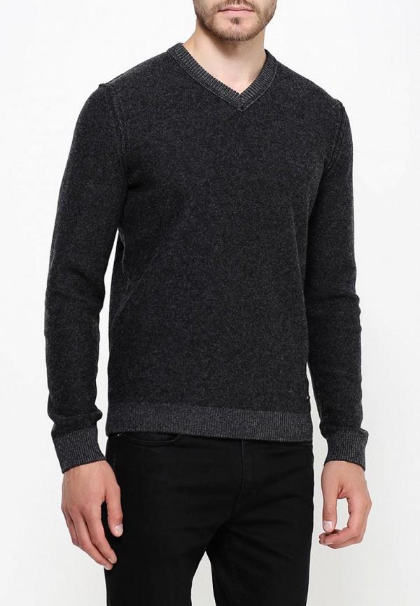 Пуловер Boss Orange 50324281: изображение 4