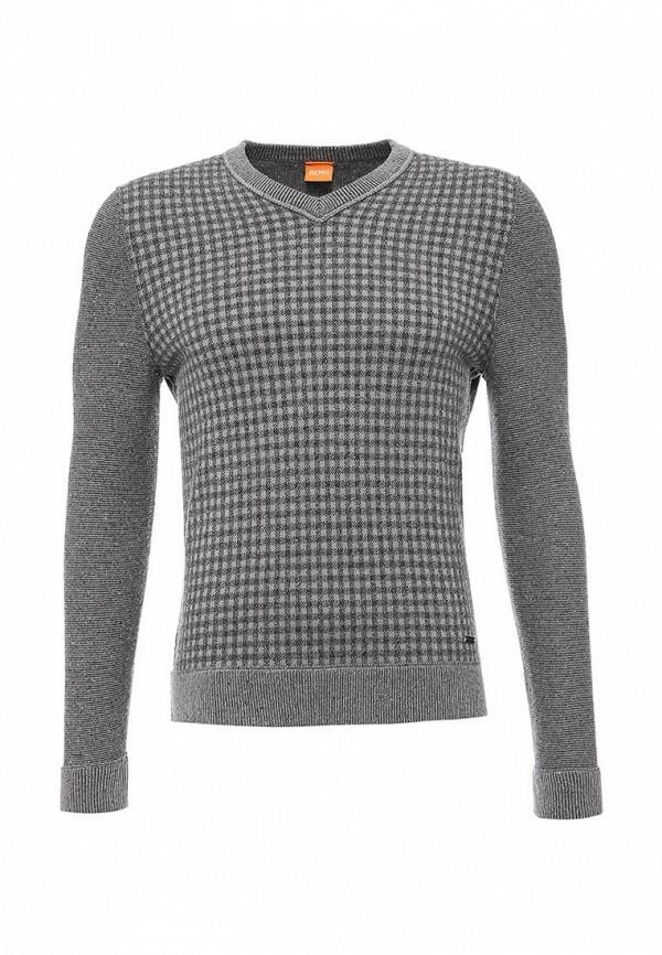 Пуловер Boss Orange 50324346: изображение 2