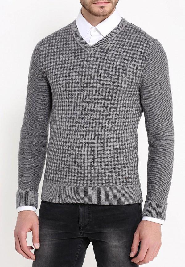 Пуловер Boss Orange 50324346: изображение 4