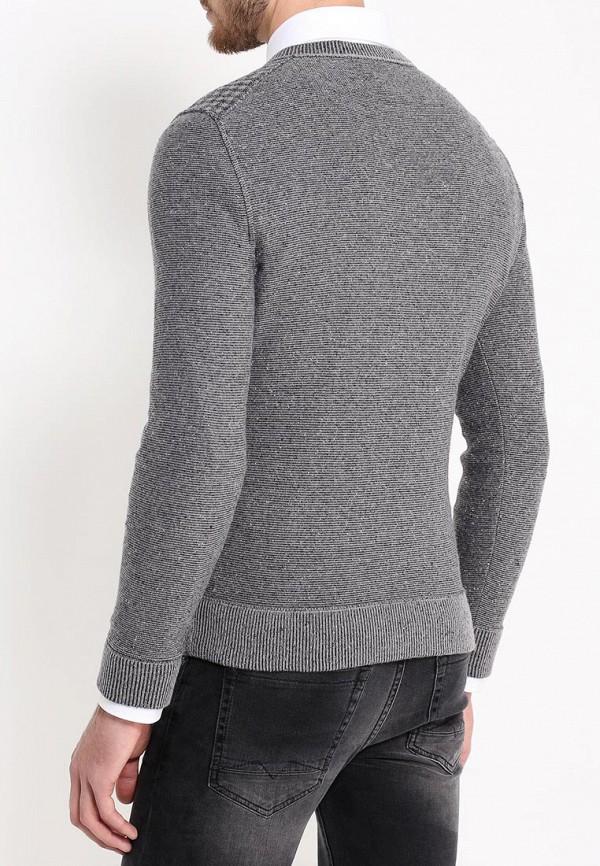 Пуловер Boss Orange 50324346: изображение 5