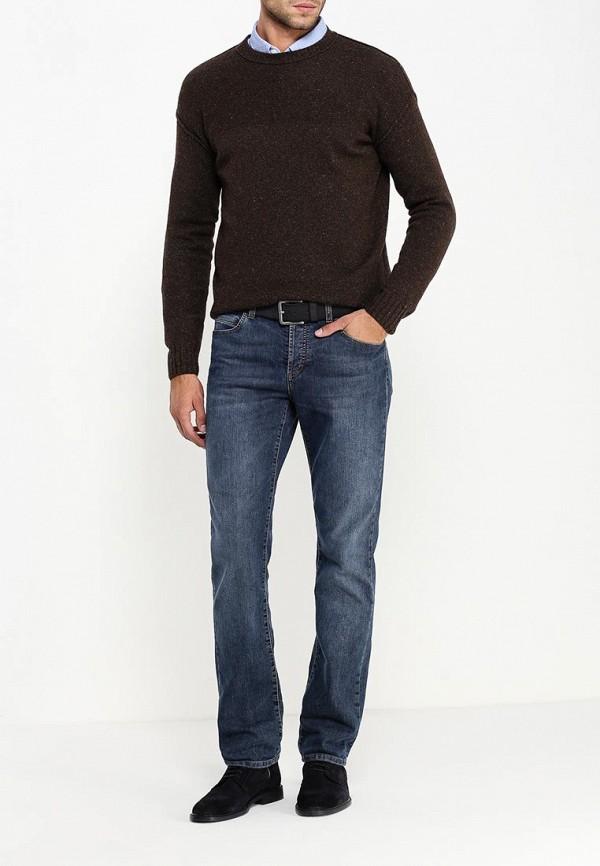 Пуловер Boss Orange 50323790: изображение 2