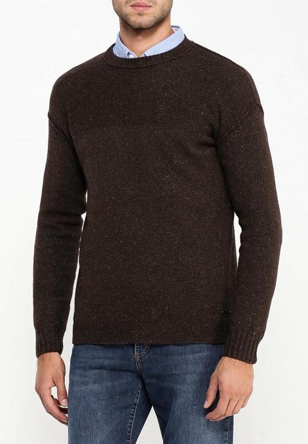 Пуловер Boss Orange 50323790: изображение 3