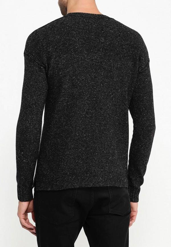 Пуловер Boss Orange 50323790: изображение 4