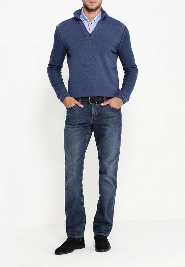 Пуловер Boss Orange 50324316: изображение 2