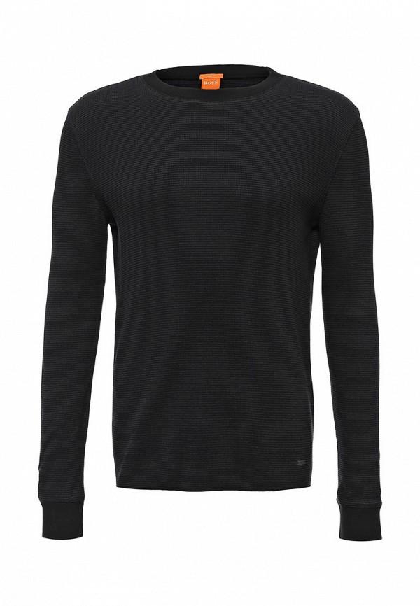 Пуловер Boss Orange 50321847: изображение 2