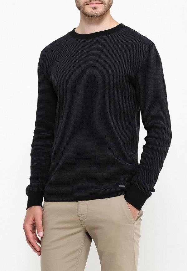 Пуловер Boss Orange 50321847: изображение 4