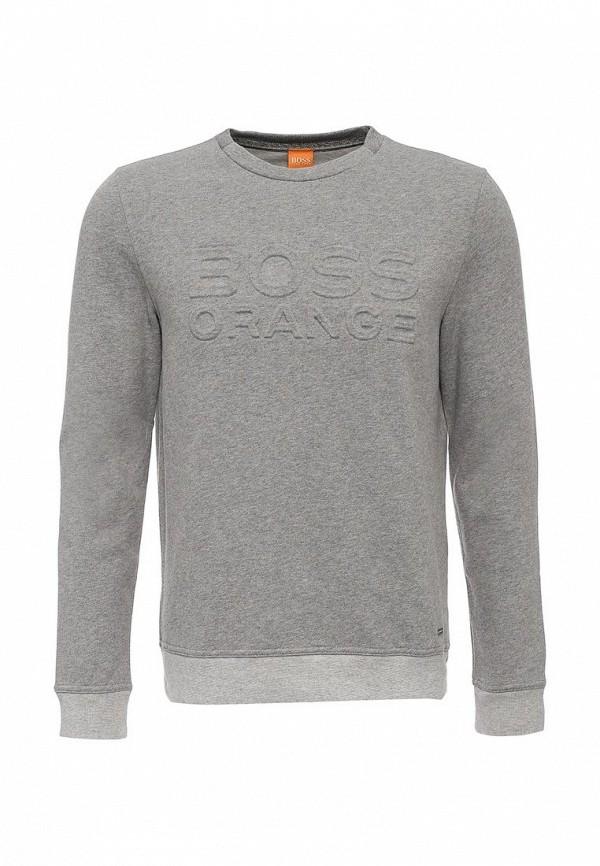 Толстовка Boss Orange 50321839: изображение 1