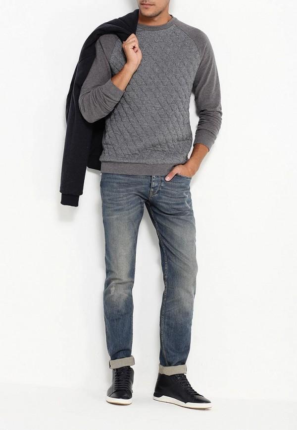 Пуловер Boss Orange 50321850: изображение 2