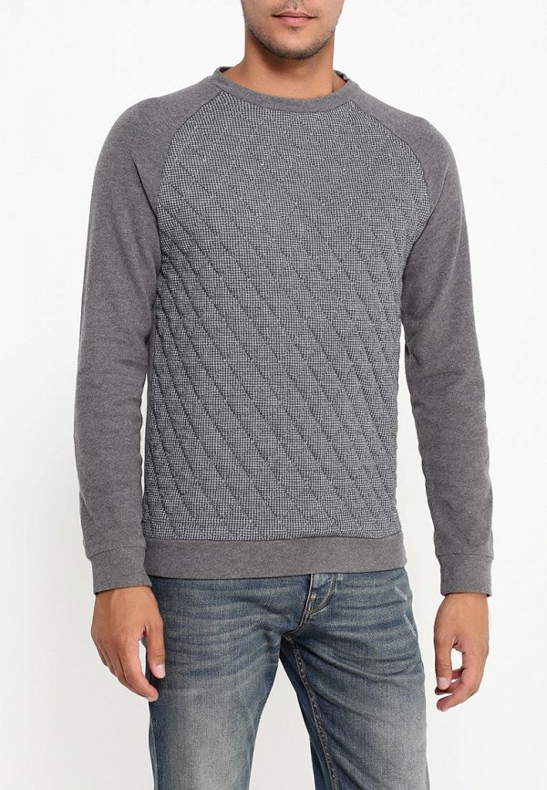 Пуловер Boss Orange 50321850: изображение 3