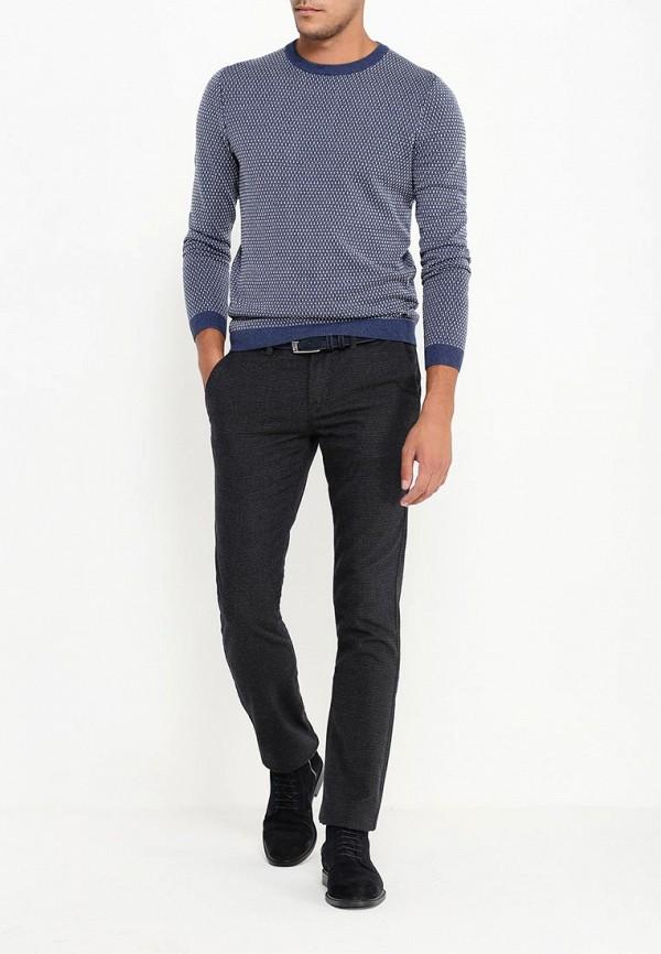 Мужские повседневные брюки Boss Orange 50318767: изображение 2