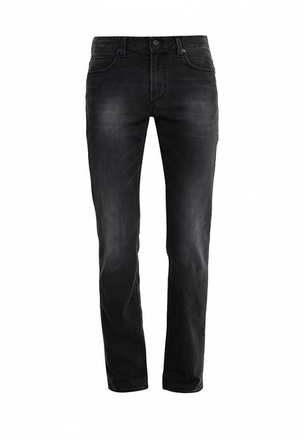 Зауженные джинсы Boss Orange 50320306: изображение 1