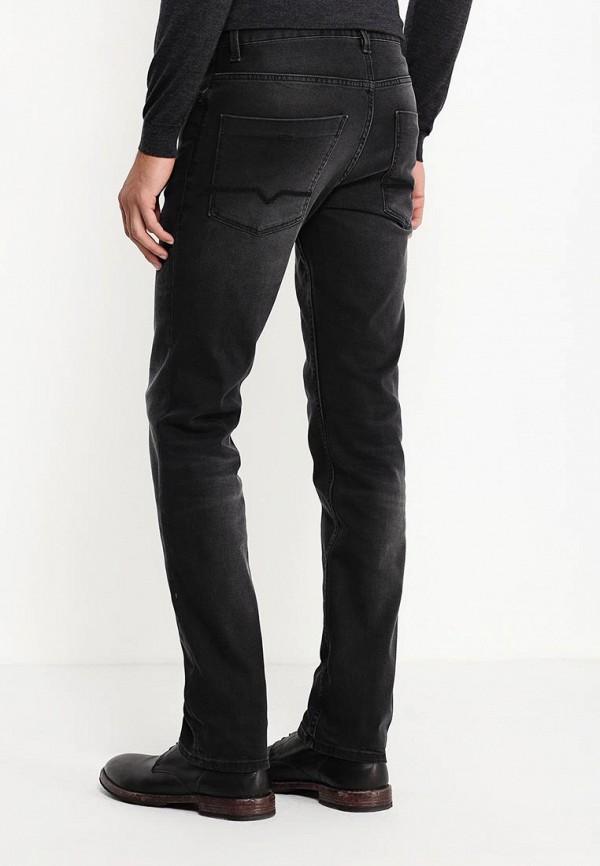 Зауженные джинсы Boss Orange 50320306: изображение 4