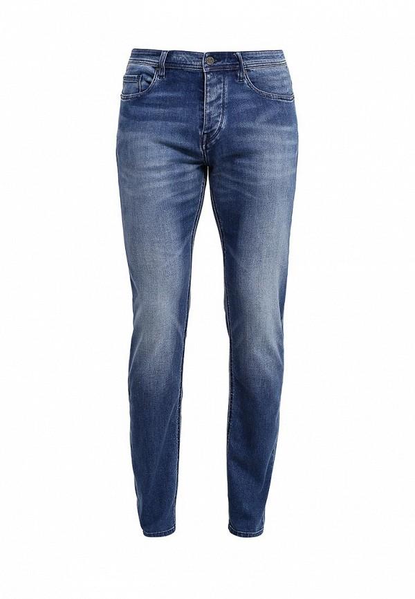 Зауженные джинсы Boss Orange 50320406: изображение 1