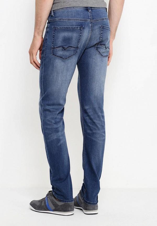 Зауженные джинсы Boss Orange 50320406: изображение 4