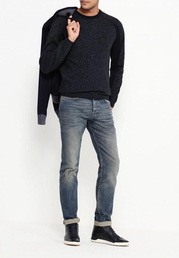 Зауженные джинсы Boss Orange 50326001: изображение 2
