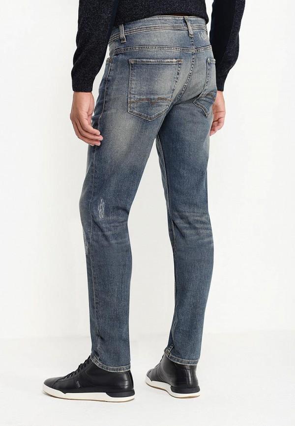 Зауженные джинсы Boss Orange 50326001: изображение 4
