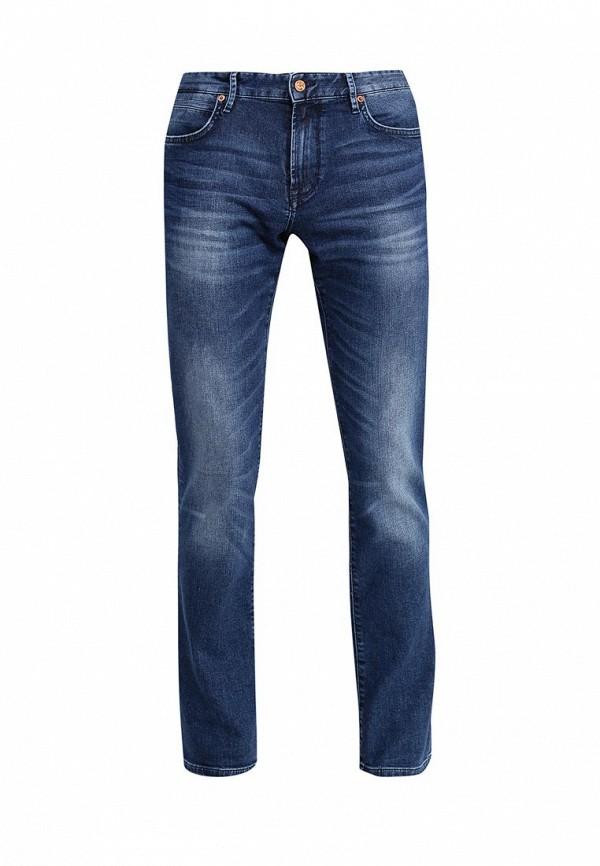 Мужские прямые джинсы Boss Orange 50320737: изображение 1