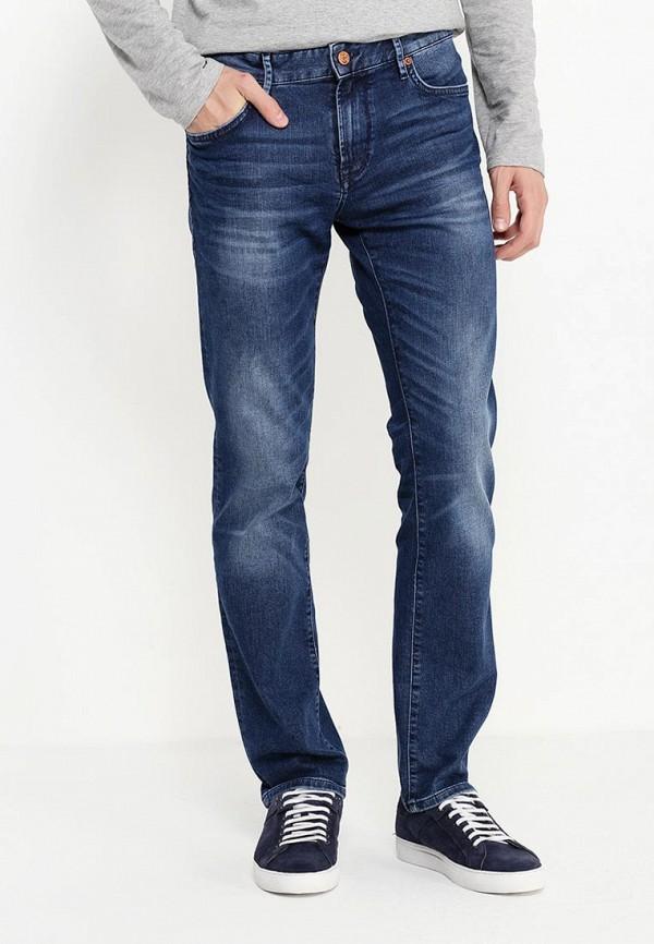 Мужские прямые джинсы Boss Orange 50320737: изображение 3