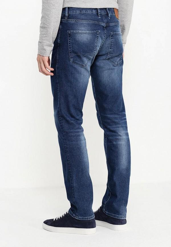 Мужские прямые джинсы Boss Orange 50320737: изображение 4