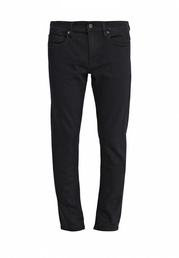 Зауженные джинсы Boss Orange 50320409: изображение 1