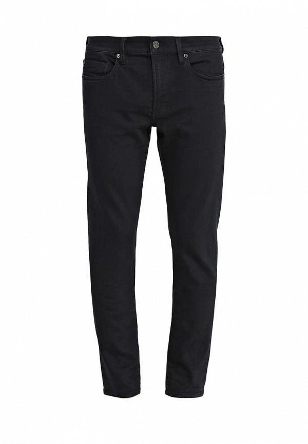 Зауженные джинсы Boss Orange 50320409: изображение 2