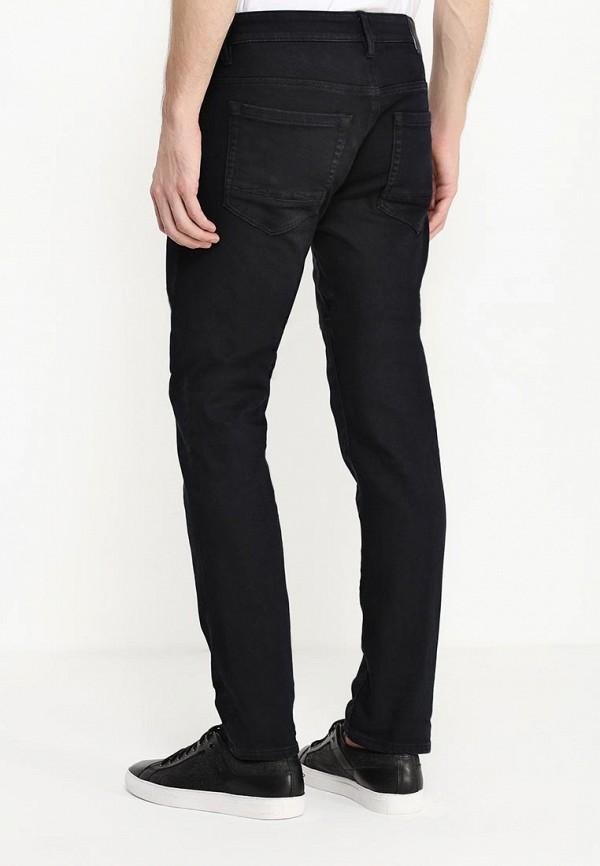 Зауженные джинсы Boss Orange 50320409: изображение 5
