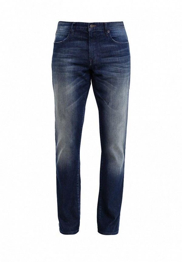 Мужские прямые джинсы Boss Orange 50320289: изображение 1