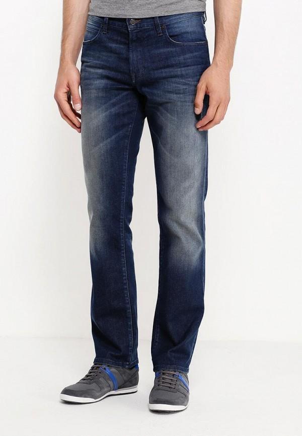 Мужские прямые джинсы Boss Orange 50320289: изображение 3