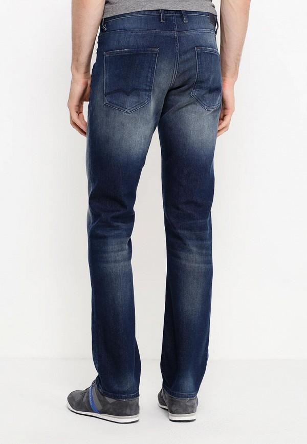 Мужские прямые джинсы Boss Orange 50320289: изображение 4