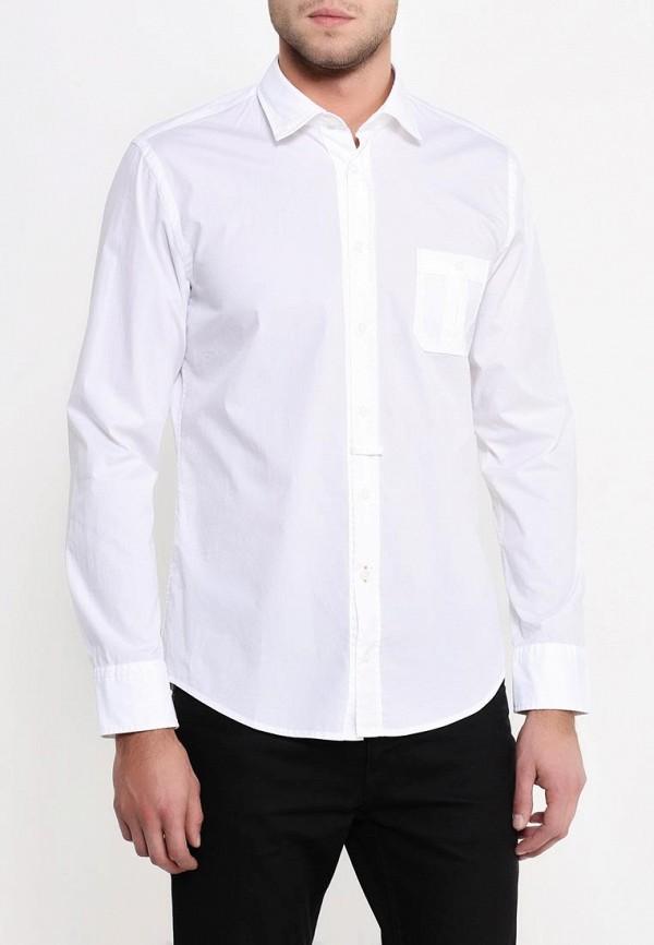 Рубашка с длинным рукавом Boss Orange 50258968: изображение 3