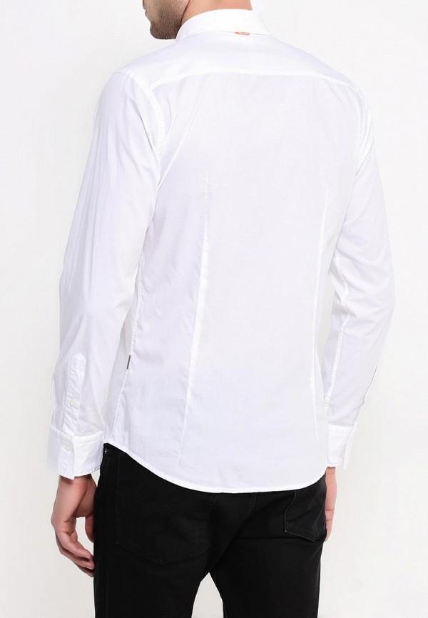 Рубашка с длинным рукавом Boss Orange 50258968: изображение 4