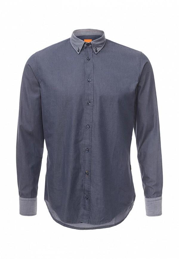 Рубашка с длинным рукавом Boss Orange 50289179: изображение 1