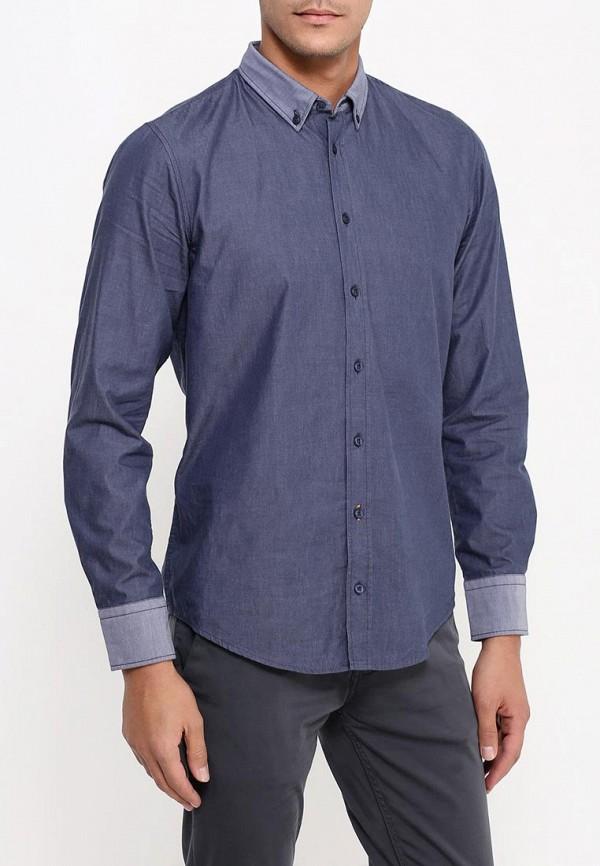 Рубашка с длинным рукавом Boss Orange 50289179: изображение 4