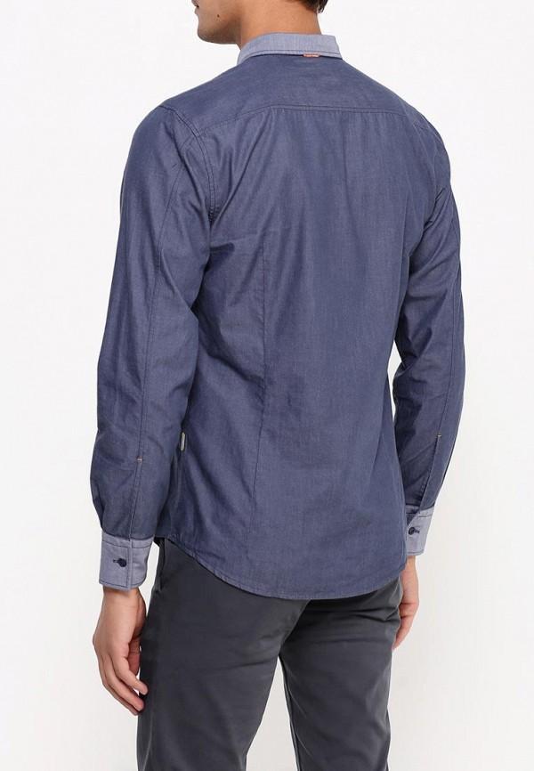 Рубашка с длинным рукавом Boss Orange 50289179: изображение 5