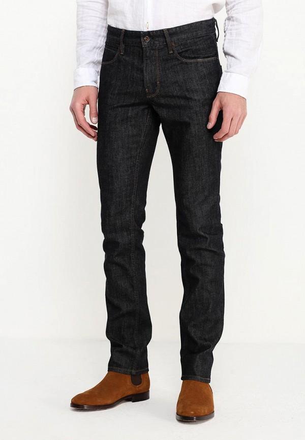 Зауженные джинсы Boss Orange 50302774: изображение 3