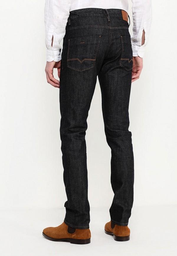 Зауженные джинсы Boss Orange 50302774: изображение 4
