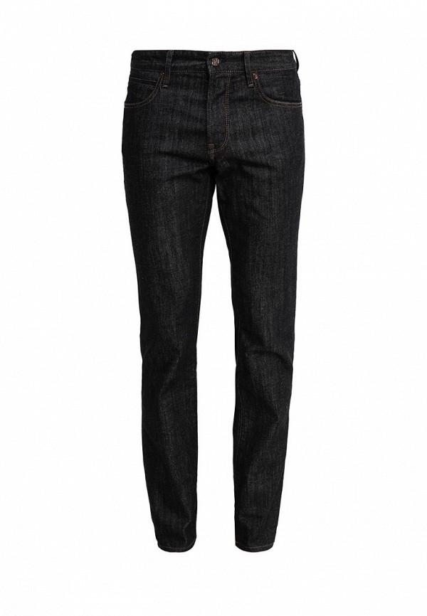 Мужские прямые джинсы Boss Orange 50302775: изображение 1