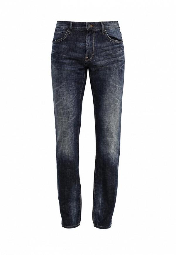Мужские прямые джинсы Boss Orange 50304668: изображение 1
