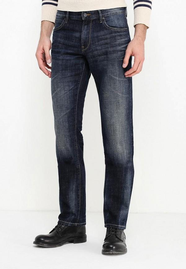 Мужские прямые джинсы Boss Orange 50304668: изображение 3