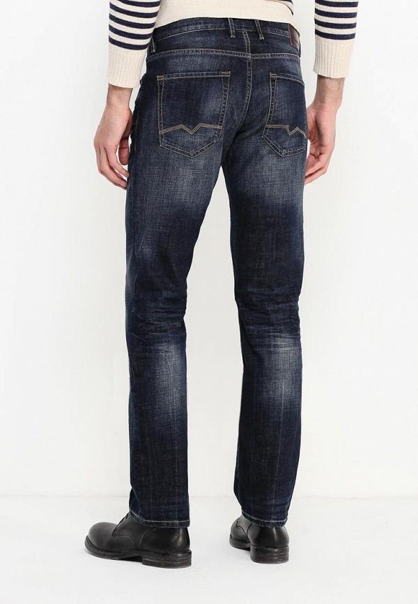 Мужские прямые джинсы Boss Orange 50304668: изображение 4