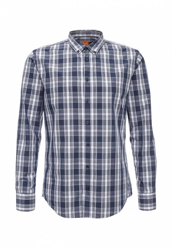Рубашка с длинным рукавом Boss Orange 50313456: изображение 1