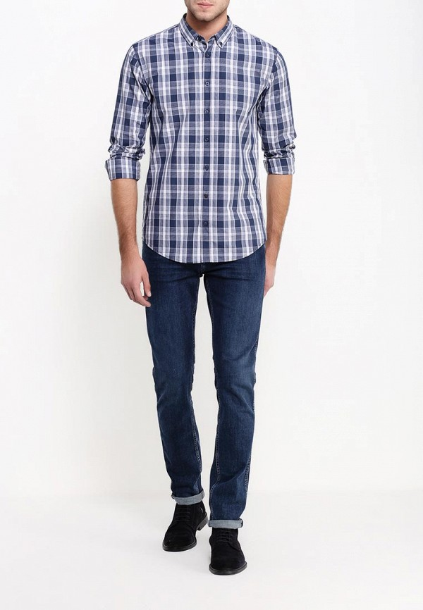 Рубашка с длинным рукавом Boss Orange 50313456: изображение 2