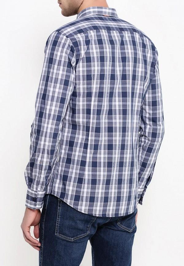 Рубашка с длинным рукавом Boss Orange 50313456: изображение 4