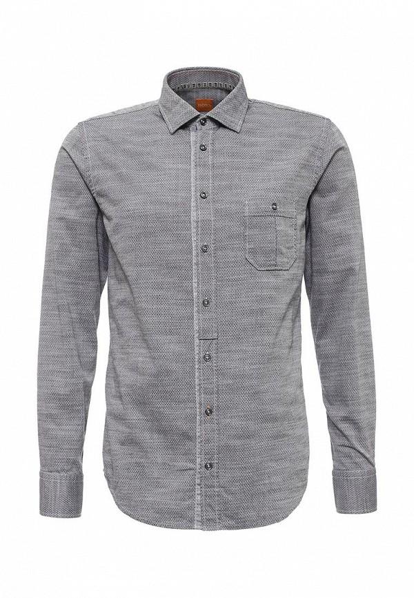 Рубашка с длинным рукавом Boss Orange 50313463