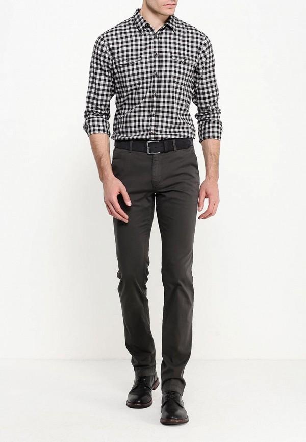 Мужские повседневные брюки Boss Orange 50248964: изображение 6